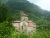Восхождение. Кавказ 2011.