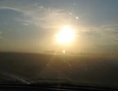 Солнышко лучистое, небо чисто-чистое