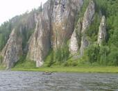 Великая, могучая река Кия
