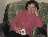 Бабушка Алла