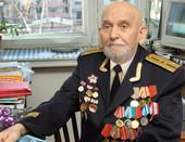 Ветеран Чигишев Б.В.