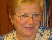 Бабушка любимая моя...