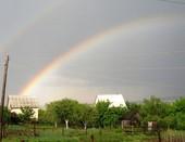 Весенние радуги