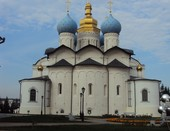 храм всех святых казань