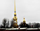 Санкт-Петербург)