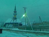 Мечеть в нашем селе