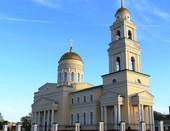 Троицкий Собор, г.Вольск