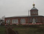 Храм Георгия Победоносца (с.Поплевино)
