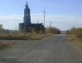 Достопримечательность моего села!