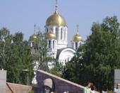 Храм в Самаре