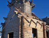 Недостроенная церковь