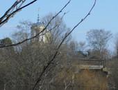 Мое село, и храм невдалеке