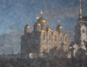 Церковь Покрова на Нерле