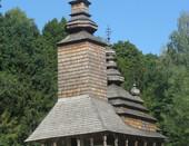 Сельская церковь