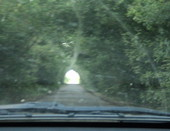 Свет в конце тунеля!