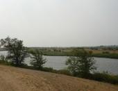 Дорога у реки