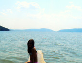 лето !