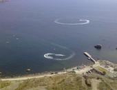 Морские узоры