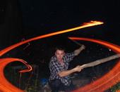 Повелитель огня