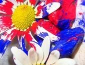 игра цветов