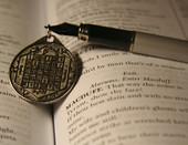 Символ и Шекспир