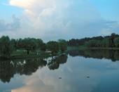 Природа, облако.