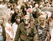 зомби апокалипсис 2011