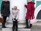Мои одноклассницы в Санкт-Петербурге