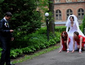 Семенюк Карина Игры невесты