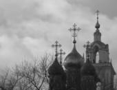 Китай-город, палаты Романовых