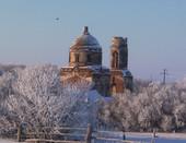 церковь XIX века