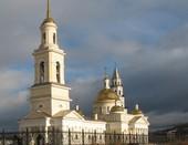 храм в Невьянске