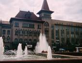 Саратовская Бавария (Здание Саратовской консерватории)